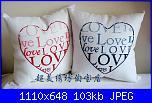 Cuscini,Pillows,Almofadas,Coussins* - schemi e link-love-00-jpg