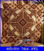 Cuscini,Pillows,Almofadas,Coussins* - schemi e link-5-jpg