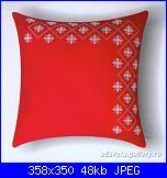Cuscini,Pillows,Almofadas,Coussins* - schemi e link-12-jpg