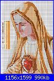 Religiosi: Madonne, Gesù, Immagini sacre- schemi e link-nossa_senhora_de_-jpg