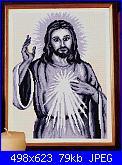 Religiosi: Madonne, Gesù, Immagini sacre- schemi e link-1-jpg