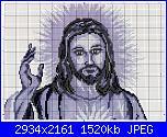 Religiosi: Madonne, Gesù, Immagini sacre- schemi e link-2-jpg