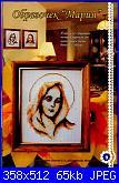 Religiosi: Madonne, Gesù, Immagini sacre- schemi e link-10009-jpg
