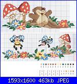 Bordi per bambini (lenzuolini ed altro) schemi e link-005_bosco_shema_k-1-jpg