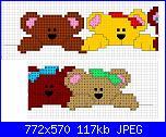 Bordi per bambini (lenzuolini ed altro) schemi e link-strisciaorsetti2-4-jpg