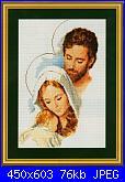 Religiosi: Madonne, Gesù, Immagini sacre- schemi e link-santa-famiglia-jpg