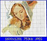 Religiosi: Madonne, Gesù, Immagini sacre- schemi e link-santa-famiglia-4-jpg