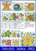 Bordi per bambini (lenzuolini ed altro) schemi e link-accappatoio-3-jpg