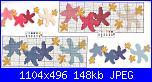 Bordi per bambini (lenzuolini ed altro) schemi e link-stelle-2-jpg