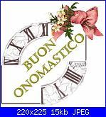 auguri a tutte vle Tiziana ed i Tiziano-orologio-onomastico-jpg