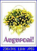 auguri a tutte le antonella,antonietta,tonia-rose-gialle-jpg