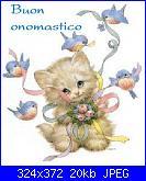 Oggi festeggiamo tutte le Rosa!!!-gattino-con-uccellini-jpg