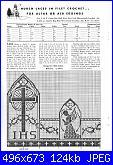 Cerco schemi religiosi per tovaglie altare-angel-crossfilet1-jpg