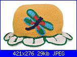 Cerco schema di questi cappellini-10-jpg