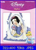 Aiuto copertina lettino-04212-disney-princess-afghans-jpg