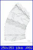 """cerco schemi rivista""""la cruna uncinetto anno lv numero 11""""-2-schema-tovalia-margherita-jpg"""