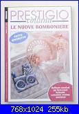 cerco rivista collana Prestigio Le nuove bomboniere-immagine-605-jpg