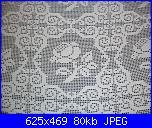 lavori in cerca di schemi-1331030363_326304006_2-coperta-artigianale-alluncinetto-filet-pomezia-jpg