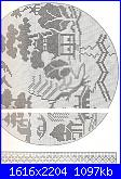 Cerco schemi filet con paesaggi-orientale-jpg