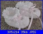 Scarpine e cappellino bebè-scarpine%252520bianche%5B1%5D-jpg