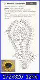 Girasoli - presine realizzate da Barbara69 con istruzioni-toalhinha_girassol_graf-jpg