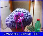Il mio primo lavoro con l uncinetto - VERA87-img_0971-jpg