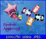 I lavori di Guapa86 ^_^-mini-panda-portachiavi-jpg