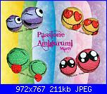 I lavori di Guapa86 ^_^-palline-2-jpg