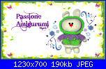 I lavori di Guapa86 ^_^-coniglietto-con-cappuccio-viola-jpg