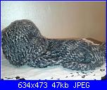 alcuni miei lavori all'uncinetto Anapaola-sciarpa-x-vincenzo-jpg
