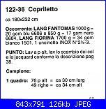 """""""Coperte e copriletti""""-copriletto-righe2-jpg"""
