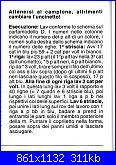 """""""Coperte e copriletti""""-copriletto-righe3-jpg"""
