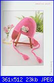Scarpine e Cappello...Hello Kitty...-p-37-jpg