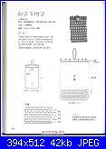 Portacellulari & Co.-portacellulare-bordeaux-istruzioni-e-schema-2-end-jpg