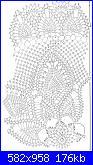 Centri centrini e tovaglie-schema-centro-pigne-jpeg