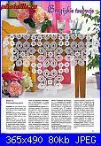 Centrini con fiore e foglie-8-jpg