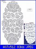 Centri centrini e tovaglie-toalha-rosas-jpg