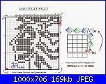 Schemi di JRosa ( uncinetto a filet )-h0leo-jpg