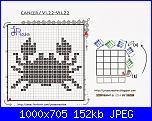 Schemi di JRosa ( uncinetto a filet )-h0cancer-jpg