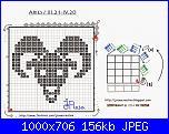 Schemi di JRosa ( uncinetto a filet )-h0aries-jpg