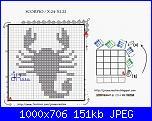 Schemi di JRosa ( uncinetto a filet )-h0scorpio-jpg