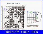 Schemi di JRosa ( uncinetto a filet )-h0virgo-jpg