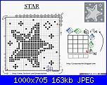 Schemi di JRosa ( uncinetto a filet )-star-jpg