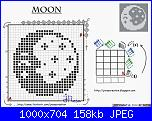 Schemi di JRosa ( uncinetto a filet )-moon-jpg