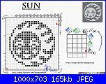 Schemi di JRosa ( uncinetto a filet )-sun-jpg