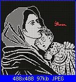 Schemi di JRosa ( uncinetto a filet )-madonna1a-jpg