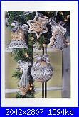 """Rivista """"Diana speciale-Decorazioni per l'albero di Natale""""-pag-5-jpg"""