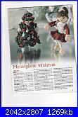 """Rivista """"Diana speciale-Decorazioni per l'albero di Natale""""-pag-9-jpg"""