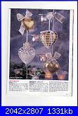 """Rivista """"Diana speciale-Decorazioni per l'albero di Natale""""-pag-13-jpg"""
