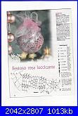 """Rivista """"Diana speciale-Decorazioni per l'albero di Natale""""-pag-30-jpg"""